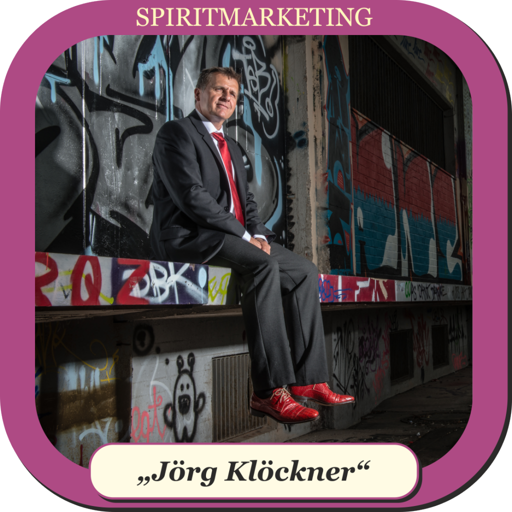 SPIRITMARKETING - Jörg Klöckner (Inhaber SPIRIT MARKETING)
