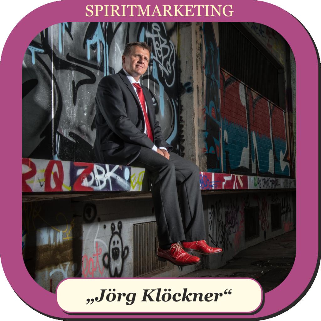 SPIRITMARKETING - Jörg Klöckner (Inhaber SPIRIT MARKETING)