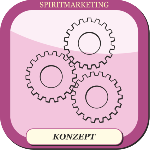 SPIRTMARKETING - Konzept