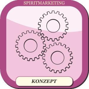 SPIRITMARKETING - Das Konzept