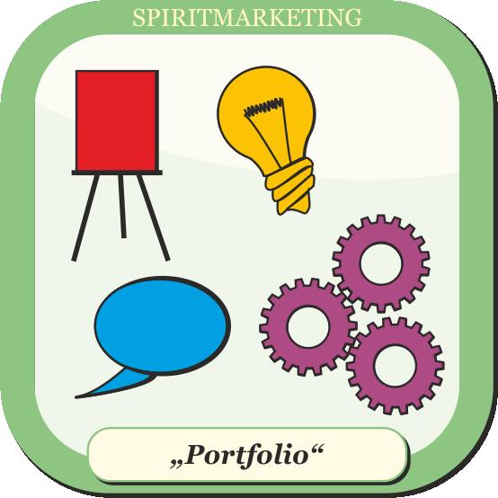 SPIRITMARKETING - Portfolio