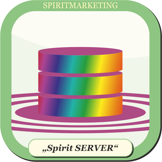 SPIRIT MARKETING - SPIRIT Server
