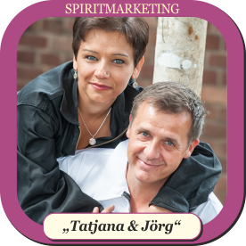 SPIRITMARKETING - Tatjana & Jörg (Inhaber SPIRIT MARKETING) - Impressum