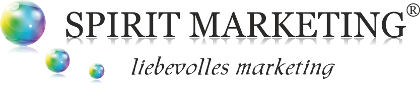SPIRIT MARKETING Logo