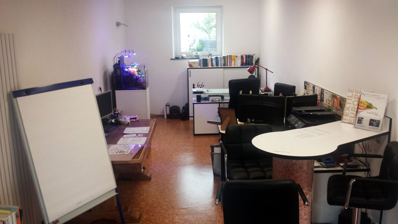 Büro SPIRIT MARKETING