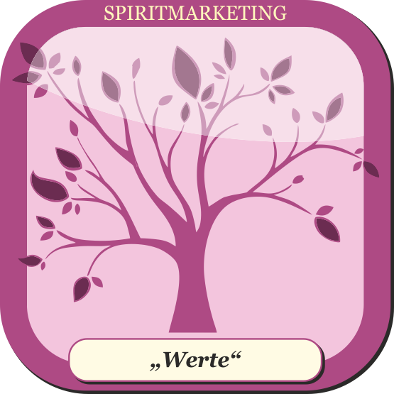 SPIRIT MARKETING - 8 Schlüssel - Werte