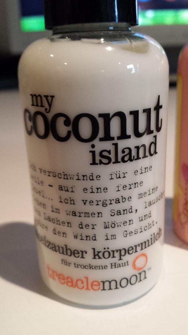 SPIRITMARKETING - Spannende Beispiele - Coconut Island