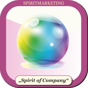 SPIRITMARKETING Konzept - Spirit of company - 5 Schlüssel - Schlüssel 1