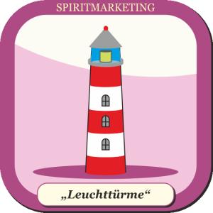 SPIRITMARKETING Konzept - Leuchttürme - 5 Schlüssel - Schlüssel 2