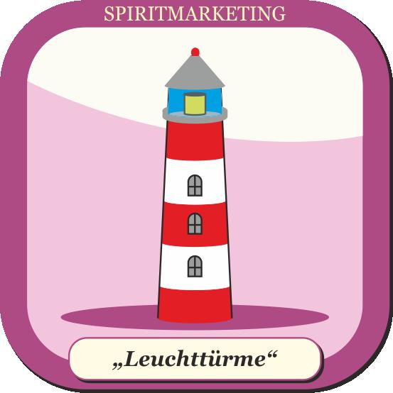 SPIRITMARKETING - Leuchttürme