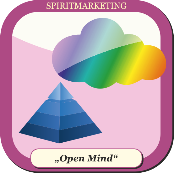 SPIRITMARKETING - Open Mind