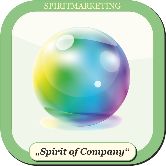 Spirit of Company