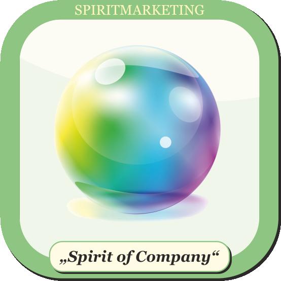 Spirit of Company