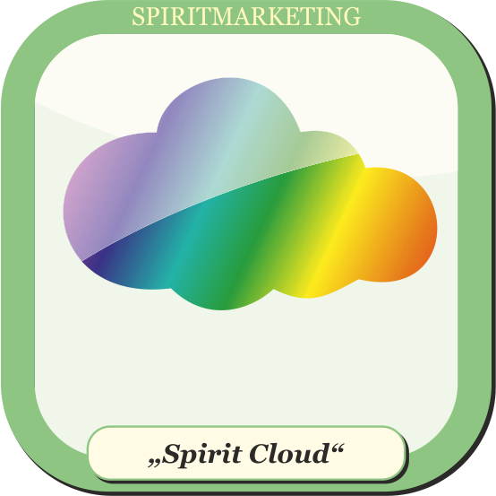 SPIRIT MARKETING Cloud