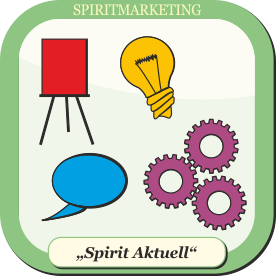 SPIRIT MARKETING - Aktuell