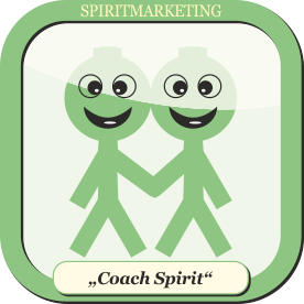 SPIRITMARKETING - Coach Spirit Konzept