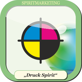 SPIRIT MARKETING - Spirit Layout - Entwurf - Druckvorstufe