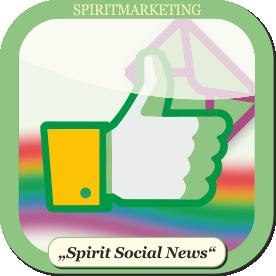 SPIRIT MARKETING - Spirit Social News