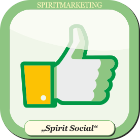 SPIRIT MARKETING - Spirit Social