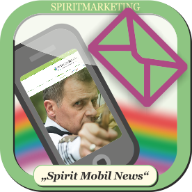 SPIRIT MARKETING - Spirit Mobil News