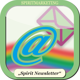 SPIRIT MARKETING - Spirit Newsletter