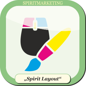 SPIRIT MARKETING - Spirit Layout