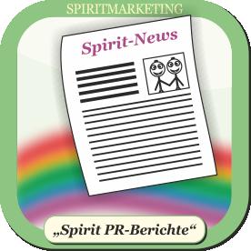 SPIRIT MARKETING - Spirit PR-Berichte