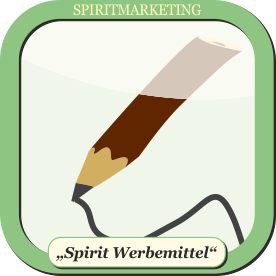 SPIRIT MARKETING - Spirit Werbemittel
