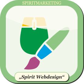 SPIRIT MARKETING - Spirit Webdesign