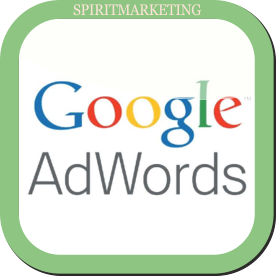 SPIRIT MARKETING - Google AdWords