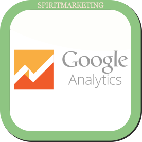 SPIRIT MARKETING - Google Analytics