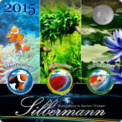SPIRIT MARKETING - Drucksachen - SPIRIT Print - Referenz Silbermann