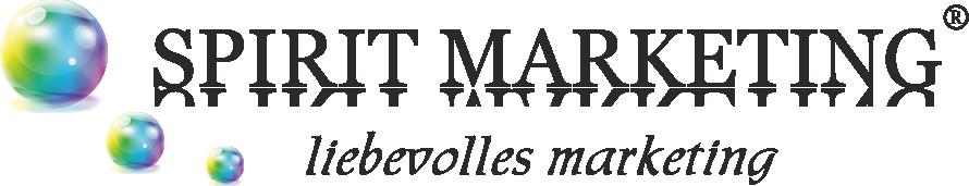 SPIRIT MARKETING - Logo