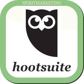 SPIRIT MARKETING - Wir nutzen hootsuite Social Media Dashboard