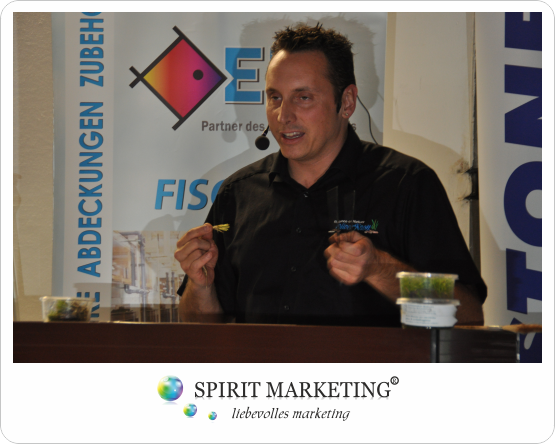SPIRIT MARKETING - Coach Referenzen - Oliver Knott bei EFS