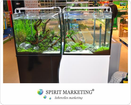 SPIRIT MARKETING - Coach Referenzen - EFS Partner des Zoofachhandels