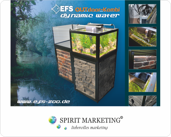 SPIRIT MARKETING - Coach Referenzen - EFS Partner des Zoofachhandels