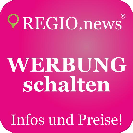 REGIO.news - Werbung schalten